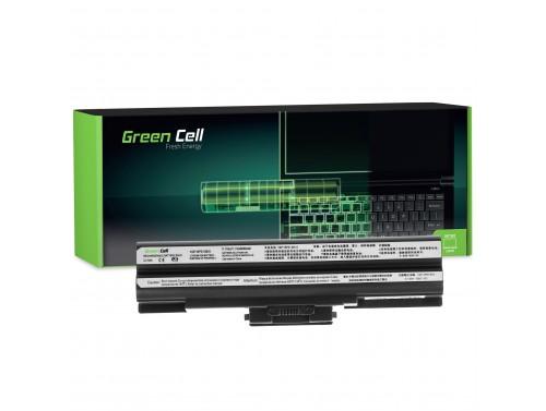 Baterie do notebooků Green Cell Cell® VGP-BPS13 VGP-BPS21 pro SONY VAIO VGN-FW PCG-31311M VGN-FW21E