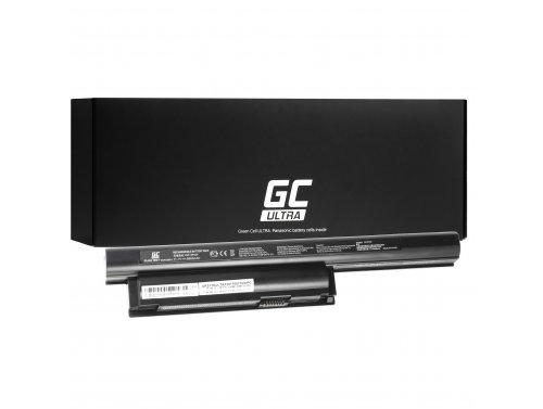 Green Cell ULTRA Laptop Akku VGP-BPS26 VGP-BPS26A für Sony Vaio SVE151G13M PCG-91211M PCG-71811M PCG-71911M PCG-91211M SVE15