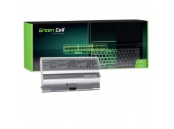 Green Cell Laptop Akku VGP-BPS8 VGP-BPS8A VGP-BPL8 für Sony Vaio PCG-3A1M VGN-FZ VGN-FZ21M VGN-FZ21S VGN-FZ21Z VGN-FZ31M