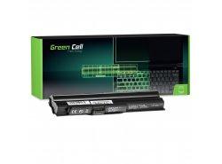 Baterie notebooku Green Cell Cell® VGP-BPS20 VGP-BPS20 / B VGP-BPL20 pro Sony Vaio