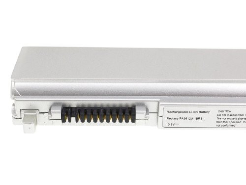 Green Cell ® Laptop Akku PA3612U-1BRS für Toshiba Portege R500 R505