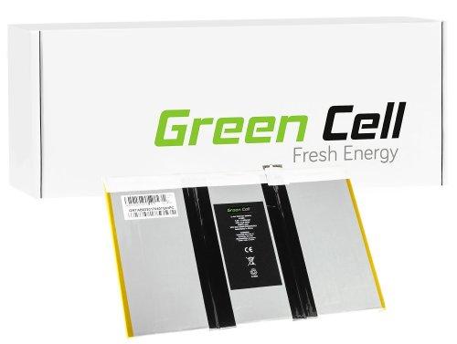 Green Cell ® Akku A1389 für Apple iPad 3 A1403 A1416 A1430