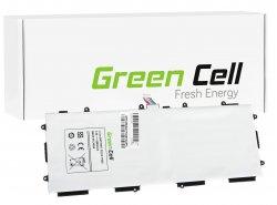 Baterie Green Cell T4500E Samsung Galaxy Tab 3 10.1 P5200 P5210 P5220 GT-P5200 GT-P5210 GT-P5220