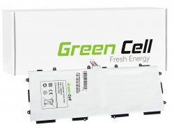 Batterie Green Cell ®  T4500E für Samsung Galaxy Tab 3 10.1 P5200 P5210