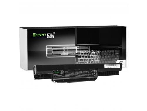 Green Cell PRO Laptop Akku A32-K53 für Asus K53 K53E K53S K53SJ K53SV K53T K53U K54 X53 X53E X53S X53SV X53U X54 X54C X54H X54L
