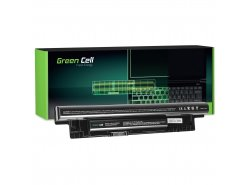 Green Cell Laptop Akku MR90Y XCMRD für Dell Inspiron 15 3521 3537 3541 3542 3543 15R 5521 5535 5537 17 3721 5749 17R 5721 5737