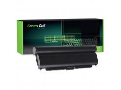 Green Cell ® Erweiterter Akku für Lenovo ThinkPad T440P T540P W540 W541 L440 L540