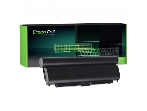 Green Cell Laptop Akku 45N1153 für Lenovo ThinkPad T440P T540P W540 W541 L440 L540