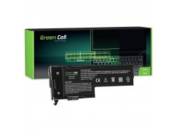 Green Cell ® Batterie für Lenovo IBM ThinkPad X60 X60s X61 X61s