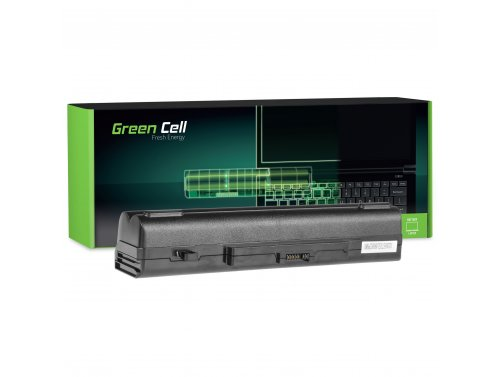 Green Cell ® Erweiterter Akku für Lenovo B580 B590 G500 G505 G510 G580 G585 G700 G710 P580 P585 Y580 Z580 Z585