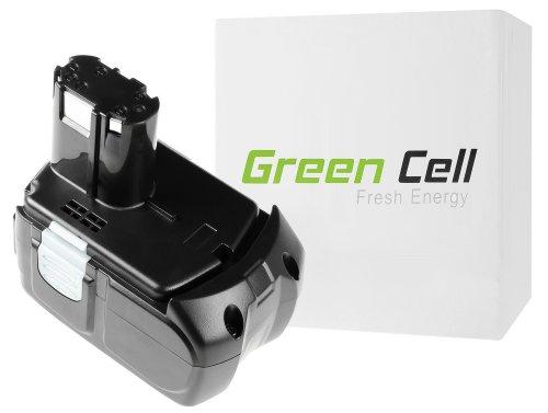 Green Cell ® Akkuwerkzeug für Bosch BAT001 BH-974H CHECK