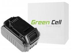 Green Cell ® Akkuwerkzeug für DeWalt DCB180 DCB181 DCB182 DCB183 DCB184 6Ah