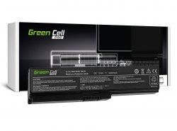 Baterie Green Cell PRO ® PA3634U-1BRS pro Toshiba Satellite A660 C650 C660 C660D L650 L650D L655 L670 L670D L675