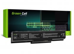 Green Cell Laptop Akku BTP-D0BM BTP-DNBM BTP-DOBM 40036340 für Medion Akoya E7218 P7624 P7812 MD98770