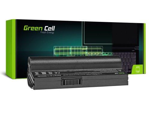 Green Cell Laptop Akku A22-700 A22-P701 für Asus Eee PC 700 701 900 2G 4G 8G 12G 20G