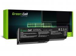 Baterie Green Cell Cell® PA3634U-1BRS pro Toshiba Satellite A660 C650 C660 C660D L650 L650D L655 L670 L670D L675