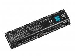 Akku Green Cell ULTRA ® PA5109U-1BRS für Toshiba Satellite C50 C50D C55 C55D C