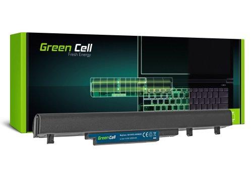 Green Cell Laptop Akku AS09B3E AS09B56 AS10I5E für Acer TravelMate 8372 8372G 8372Z 8372ZG 8481 8481G TimelineX 8372T 8481TG