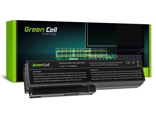 Green Cell Laptop Akku SQU-805 SQU-807 für LG XNote R410 R460 R470 R480 R500 R510 R560 R570 R580 R590