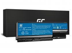 Green Cell ® ULTRA Laptop Battery AS07B31 AS07B41 AS07B51 pro Acer Aspire 7720 7535 6930 5920 5739 5720 5520 5315 5220