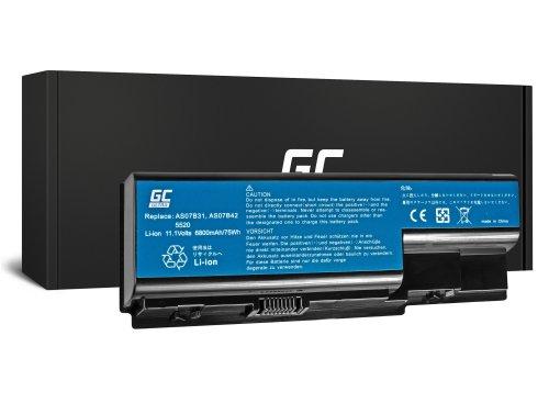 Green Cell ® ULTRA Laptop Akku AS07B31 AS07B41 AS07B51 für Acer Aspire 7720 7535 6930 5920 5739 5720 5520 5315 5220