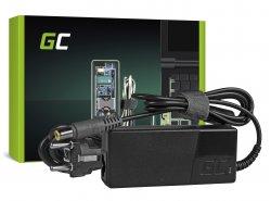 Napájecí adaptér / nabíječka notebooků Green Cell Cell® Lenovo T430s T510 T520 X61 Tablet X100e X200