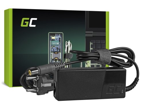 Green Cell ® Netzteil / Ladegerät für Laptop Lenovo T430s T510 T520 X61 Tablet X100e X200