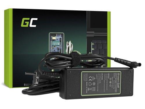 Green Cell ® Netzteil / Ladegerät für Laptop Sony VAIO VGN-FS500 VGN-S360