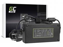 Green Cell ® Netzteil / Ladegerät ADP-150NB 19.5V 7.7A 150W für Asus G550 G73 G73J G73JH G73JW i MSI GE60 GE70 GP70 GT660 GT780