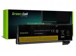 Green Cell ® Batterie 0C52861 für Lenovo ThinkPad L450 T440 T450 X240 X250