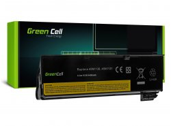 Green Cell Laptop Akku 45N1126 45N1127 für Lenovo ThinkPad L450 T440 T440s T450 T450s T550 X240 X240s X250 W550s