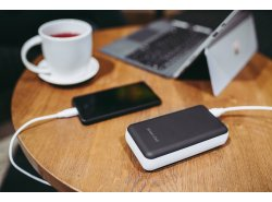 Green Cell ® Powerbank 30000mAh Qualcomm Quick Charge 3.0