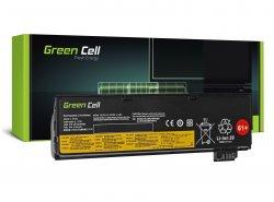 Green Cell Laptop Akku für Lenovo ThinkPad T470 T570 P51S T25