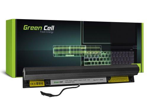 Green Cell ® Akku für Lenovo IdeaPad 100-14IBD 100-15IBD 300-14ISK 300-15ISK 300-17ISK B50-50 B71-80