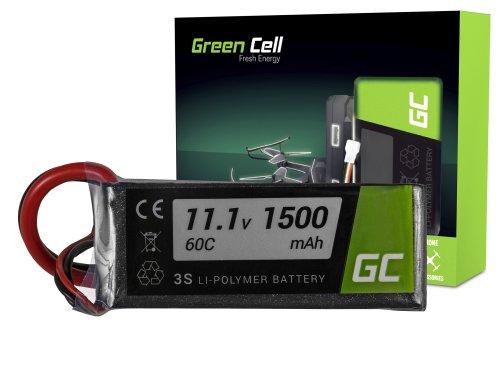 Green Cell Cell® Akku 1500mAh 11,1V