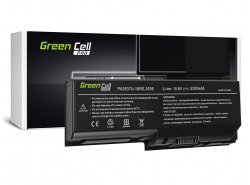 Baterie Green Cell PRO PRO PA3536U-1BRS pro Toshiba Satellite L350 L350D L355 L355D P200 P205 P300 P305