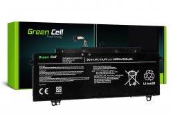 Green Cell ® Akku PA5149U-1BRS für Toshiba Tecra Z40 Z40-A-13Q Z40-A-167 Z50 Z50-A-15P Z50-A-16C