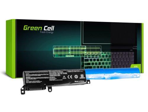 Green Cell ® Laptop Akku A31N1537 für Asus Vivobook Max X441 X441N X441S X441SA X441U