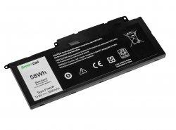 Baterie notebooku F7HVR