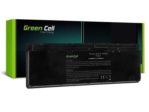 Green Cell ® Laptop Akku WD52H GVD76 für Dell Latitude E7240 E7250 E7450