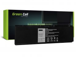 Green Cell ® Laptop Akku 34GKR F38HT für Dell Latitude E7440