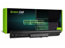 Green Cell ® Laptop Akku VK04 HSTNN-YB4D 695192-001 694864-851 für FHP Pavilion 14-B 14-C 15-B M4
