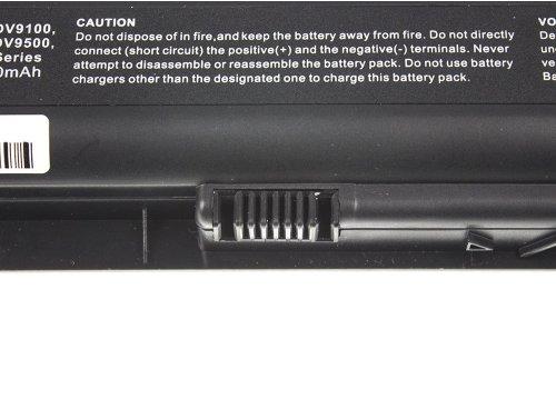 Green Cell ® Laptop Akku HSTNN-UB33 HSTNN-LB33 für HP Pavilion DV9000 DV9500 DV9600 DV9700
