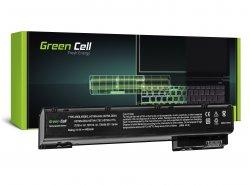 Green Cell Laptop Akku AR08 AR08XL 708455-001 für HP ZBook 15 G1 15 G2 17 G1 17 G2
