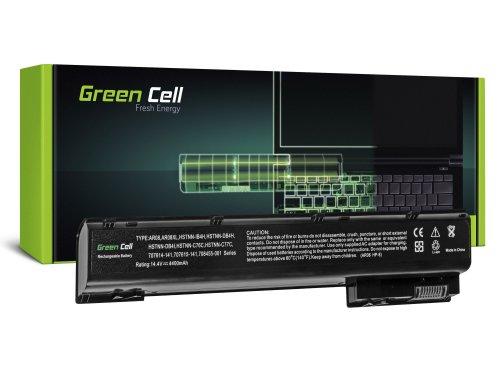 Green Cell ® Laptop Akku VAR08 AR08XL für HP ZBook 15, 15 G2, 17, 17 G2