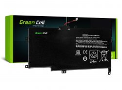 Green Cell Laptop Akku EG04XL für HP Envy 6 6-1030EW 6-1040EW 6-1110SW 6-1130SW