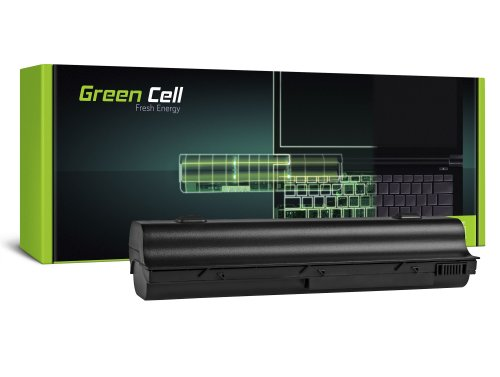 Baterie notebooku Green Cell Cell® HSTNN-0B17 pro HP Pavilion DV1000 DV4000 DV5000