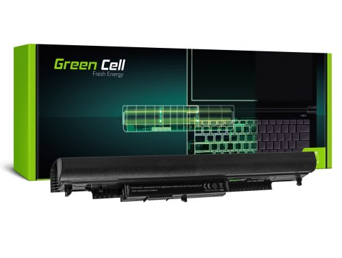Green Cell Laptop Akku HS03 HSTNN-LB6U HSTNN-LB6V 807957-001 807956-001 für HP 240 G4 G5 245 G4 G5 250 G4 G5 255 G4 G5 256 G4