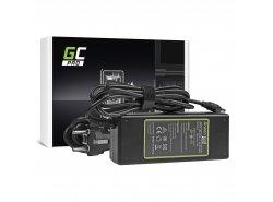 Zdroj napájení / nabíječka Green Cell PRO 19V 4,74 A 90 W pro HP Pavilion DV6500 DV6700 DV9000 DV9500 Compaq 6720s 6730b 6820s