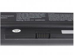 Green Cell ® Laptop Akku HSTNN-OB77 HSTNN-OB84 für Compaq Presario CQ20 CQ20-100 CTO